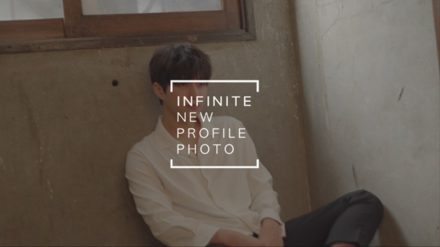 [스타캐스트] INFINITE New Profile Behind