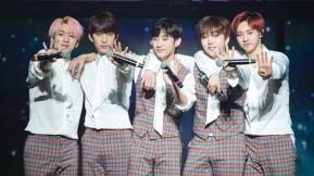 B1A4 CONCERT DVD 'DIGITAL REMASTER' PACKAGE