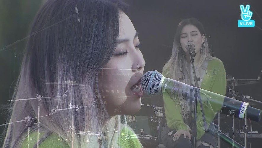 [NAVER Project Flower] Musician League Stage 김이지