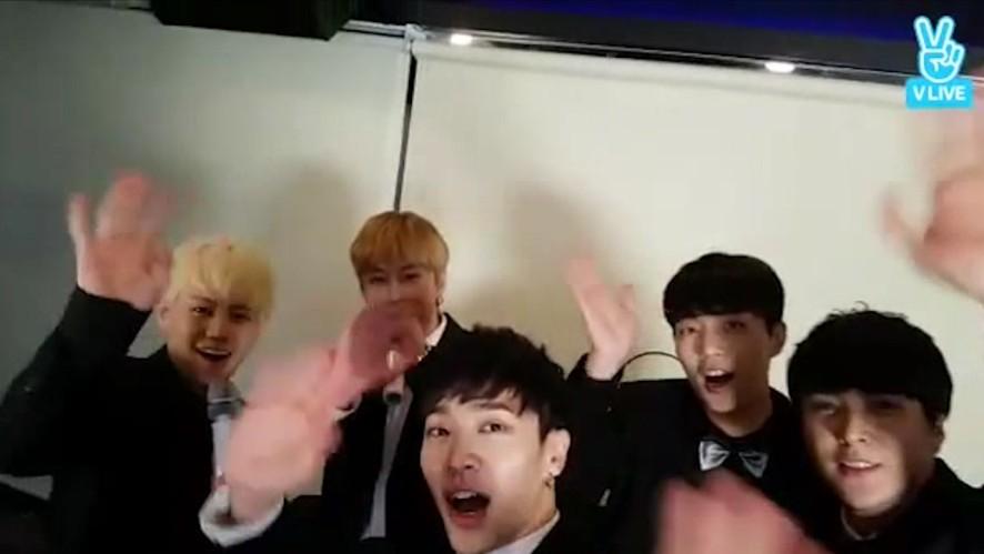 [HIGHLIGHT] !!데뷔 8주년 기념!! 하랕의 밷걸~노래방ver~ (HIGHLIGHT sang their debut song 'Bad Girl')