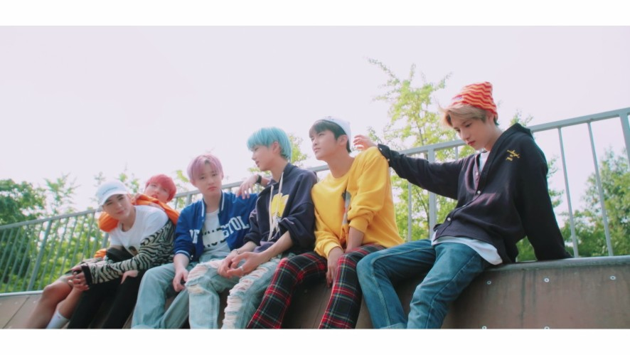 NCT DREAM BOY VIDEO EP.12