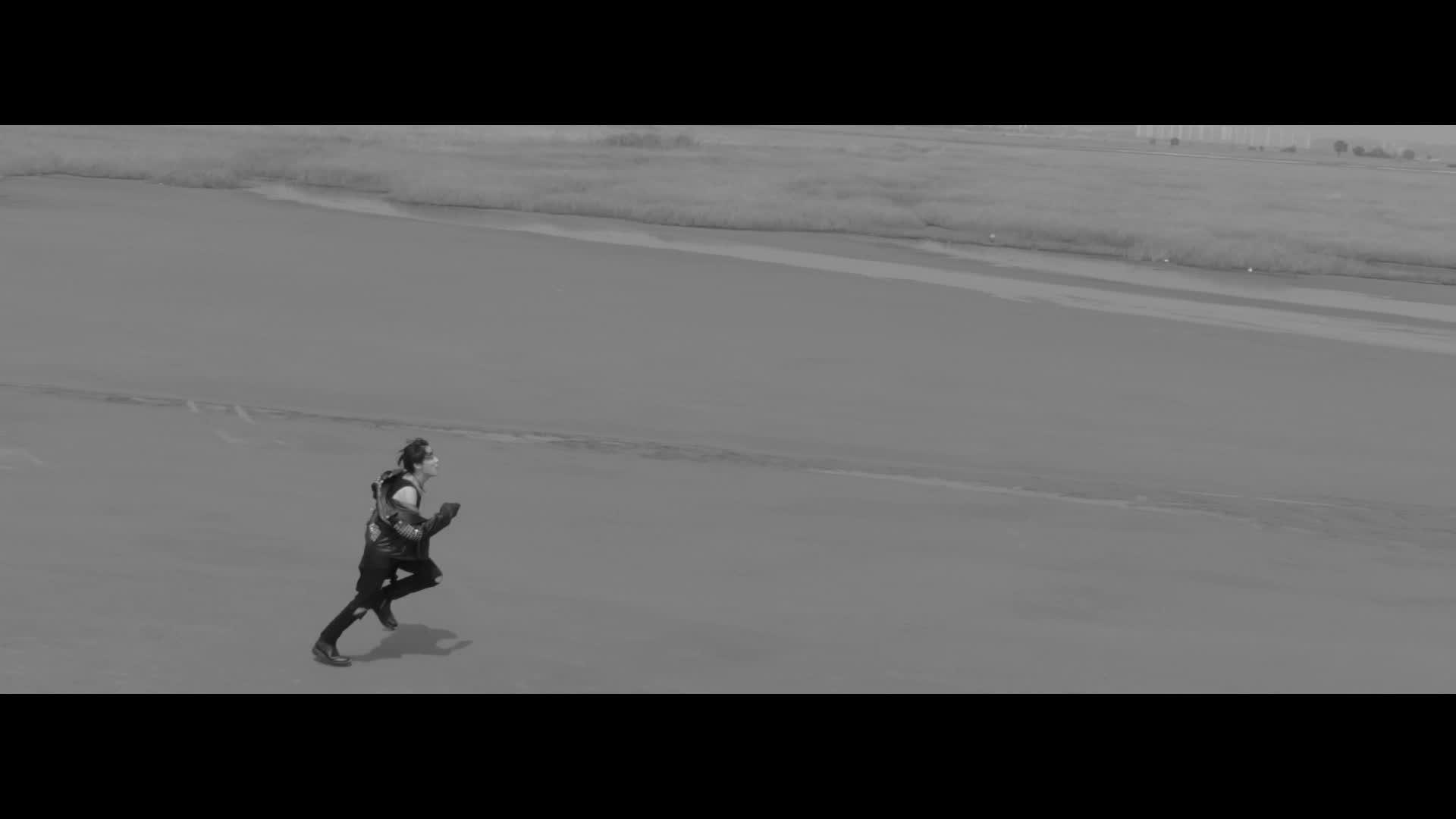The Rose 1st Single 'Sorry' MV