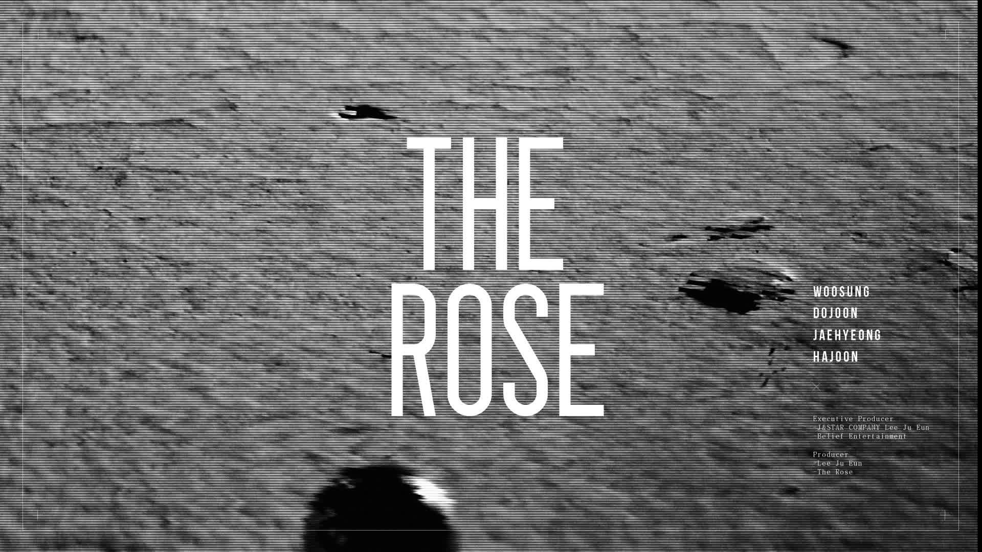 Band The Rose Teaser
