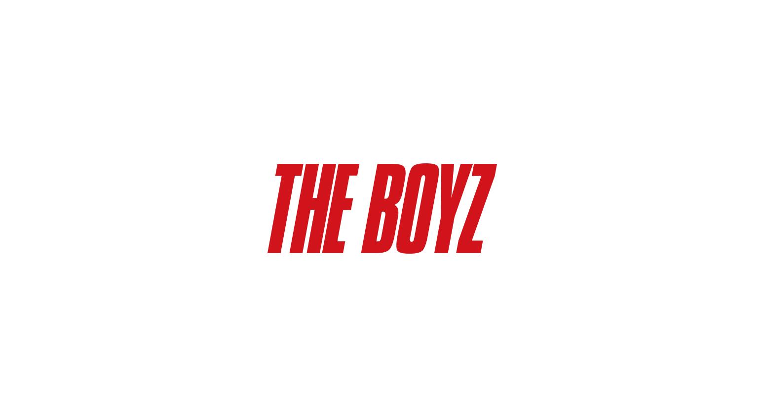 [THE BOYZ] 급식을 찾아서