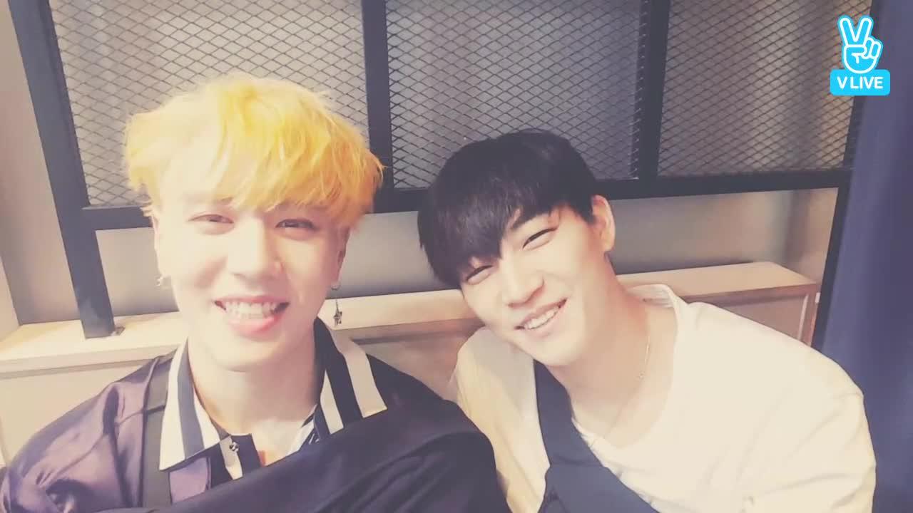 [GOT2DAY 2017 Live] 08 JB 유겸