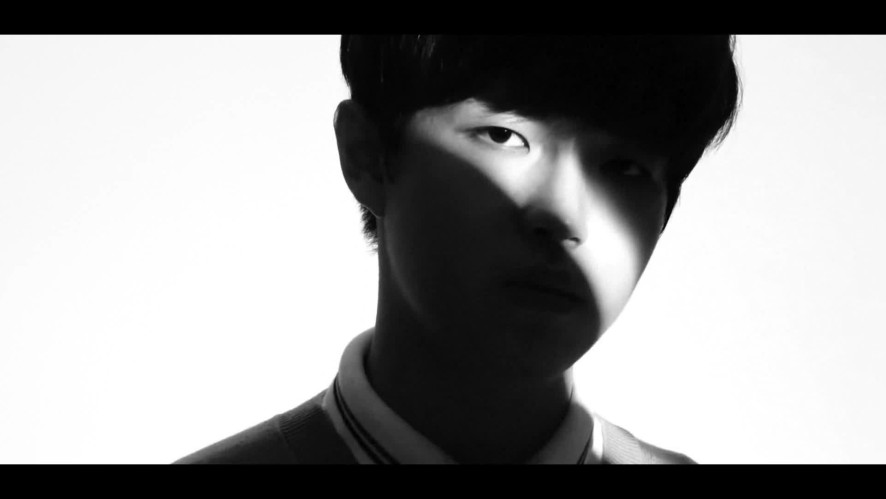 Wanna One '1-1=0 (NOTHING WITHOUT YOU)' 티저 촬영본 - 김재환