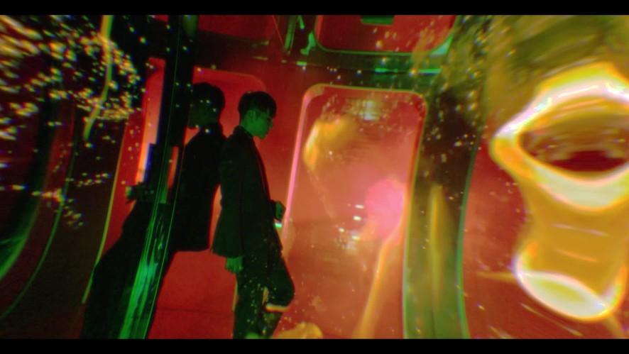 [Teaser 2] Aroma (아로마) (Feat. Hash Swan)