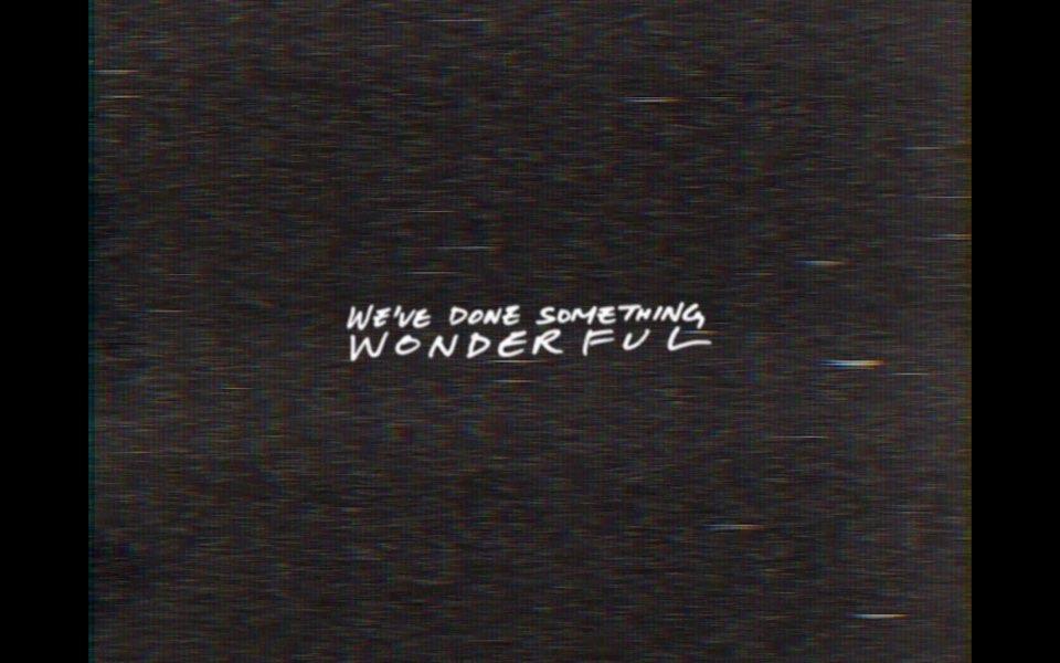 EPIK HIGH - 'WE'VE DONE SOMETHING WONDERFUL' COMEBACK FILM FULL VER. (BGM:Philip Glass-'Etude no.2')