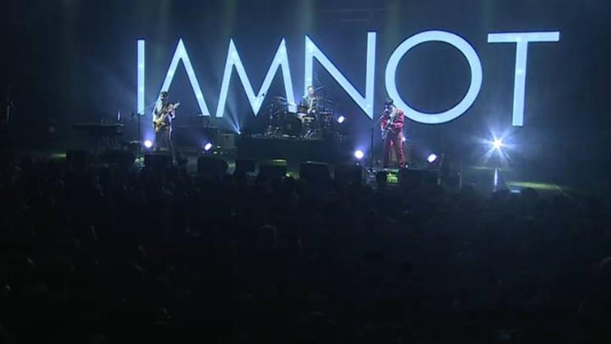 [Replay] 2017 IAMNOT(아이엠낫) FLY (Special Guest : 이승환, 이적, 선우정아)