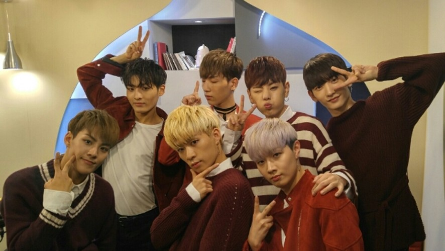 'RAINZ' Came From the Star !