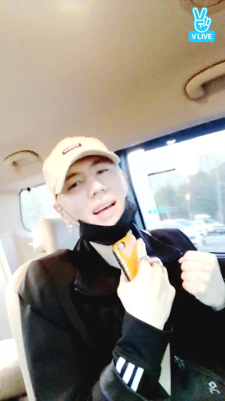 [GOT2DAY 2017 Live] 13 유겸 뱀뱀