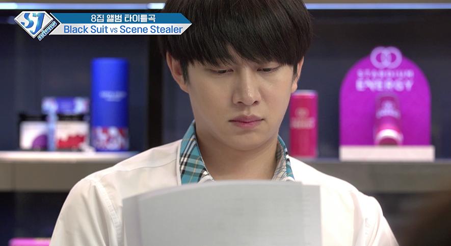 슈주 리턴즈 E25- 슈퍼주니어 8집 타이틀곡 공개
