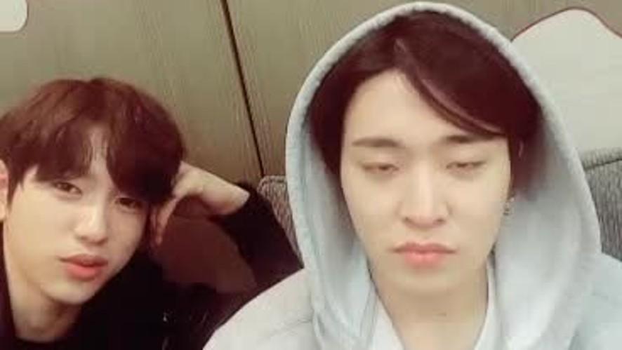 [GOT2DAY 2017 Live] 14 진영 영재