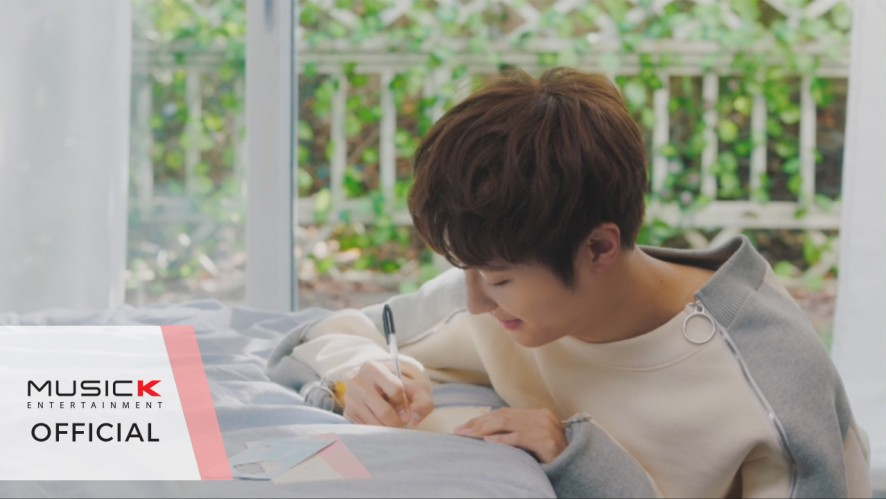 유주(여자친구)X지후(아이즈)_하트시그널 MV Teaser