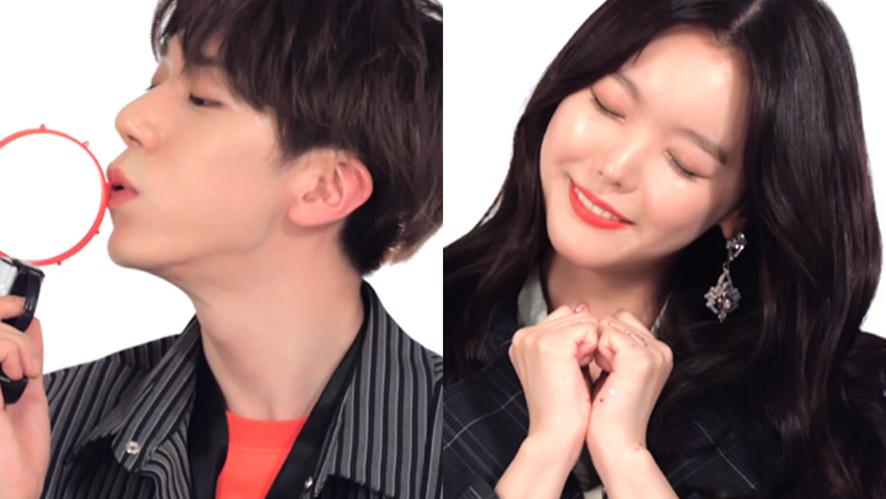 [더 유닛] 슈퍼슬로우 개인별 티저 26 (The Unit - Superslow individual teaser 26)