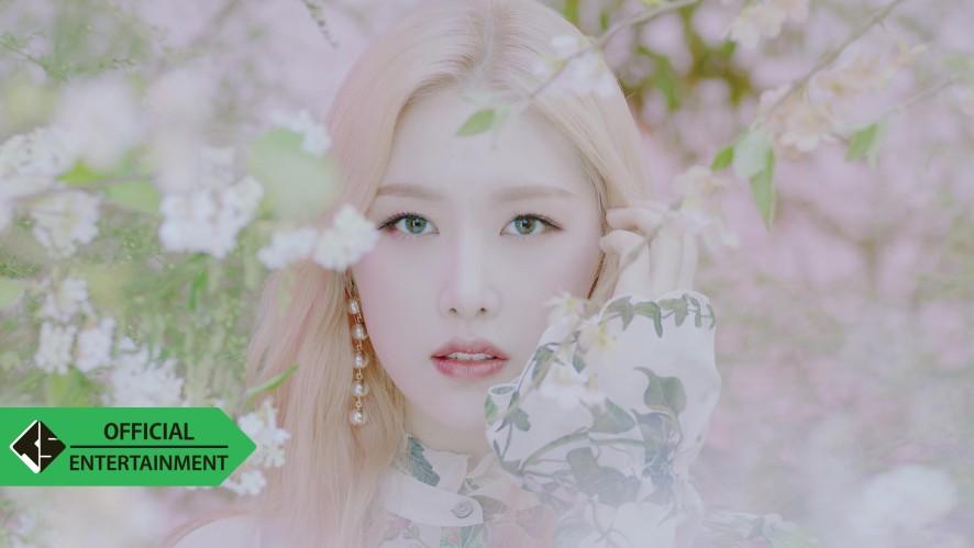 소나무(SONAMOO) HAPPY BOX Part.2 Individual Teaser - 나현, 의진, 하이디(NA HYUN, EUI JIN, High.D)