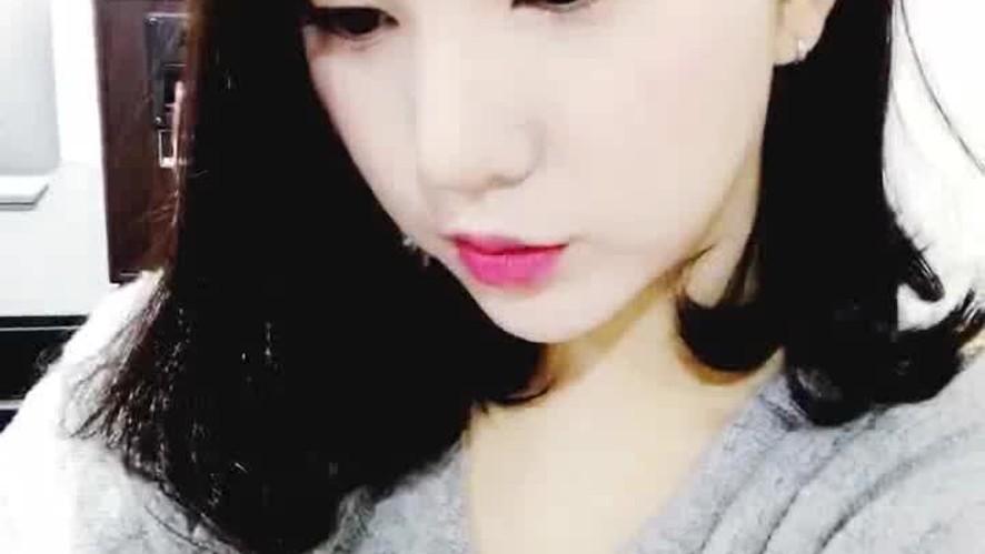 [CH+ mini replay] 릴레이 여자친구 (은하😘) Relay GFRIEND (Eunha😘)