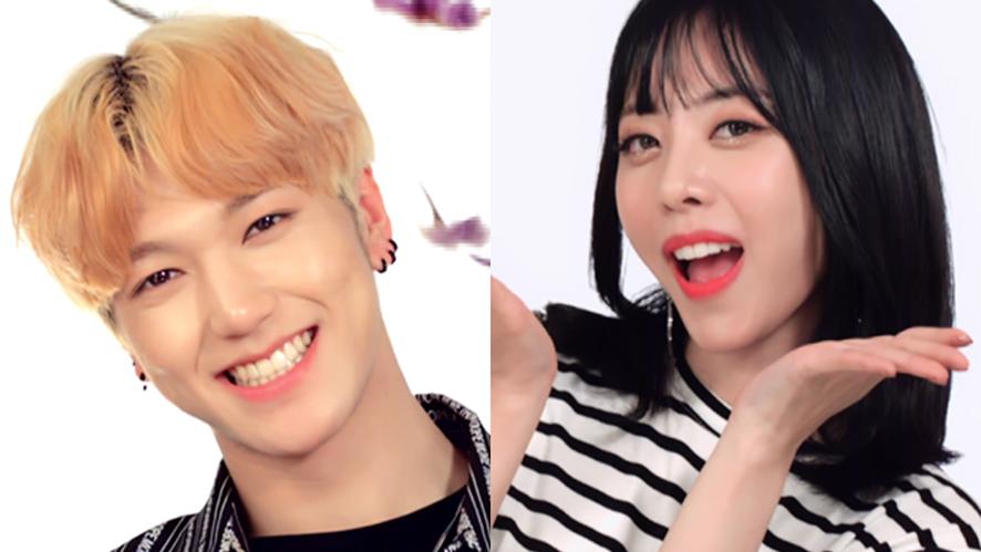 [더 유닛] 슈퍼슬로우 개인별 티저 29 (The Unit - Superslow individual teaser 29)