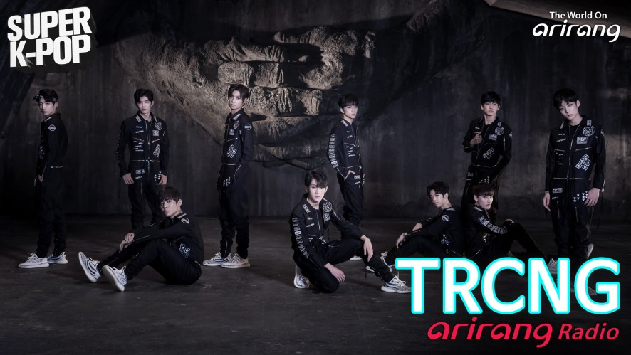 Arirang Radio (Super K-Pop/TRCNG)