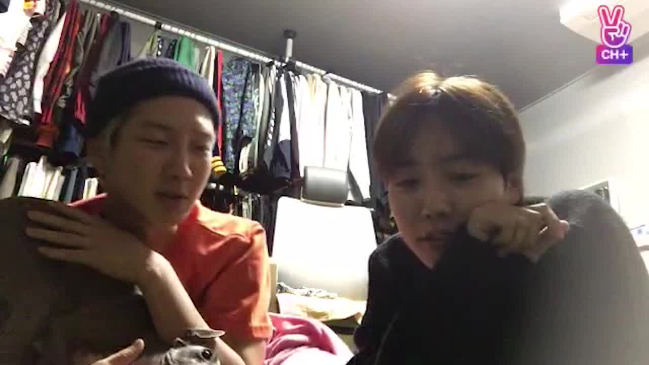 [CH+ mini replay] 촛불 불장 Playing with Candlelight