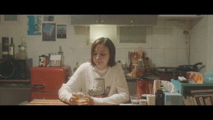 랄라스윗(lalasweet) - '서울의 밤' 캠페인 영상 #1