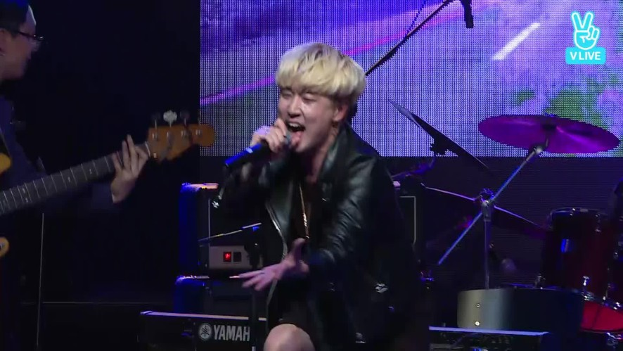 LIVE CLUB DAY 31 - 뮤지션리그 LIVE STAGE <에이프릴 세컨드>