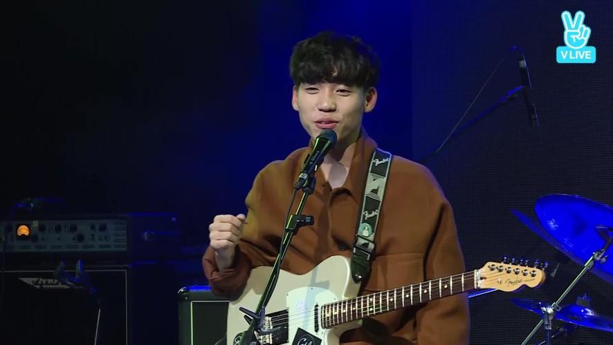 LIVE CLUB DAY 31 - 뮤지션리그 LIVE STAGE <기프트>