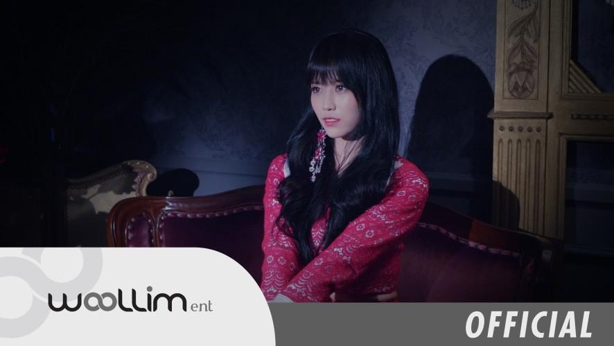 러블리즈(Lovelyz) 3rd Mini [Fall In Lovelyz] Concept Video MIJOO