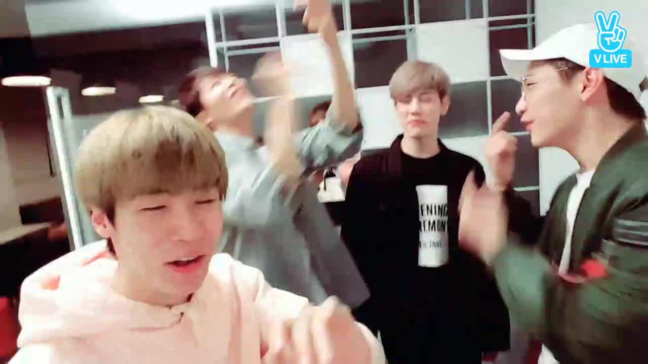 승짱생방(생일방송)✌