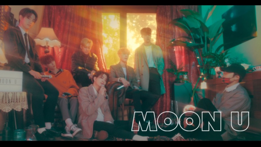 "[GOT the Stage] GOT7(갓세븐) ""Moon U"""