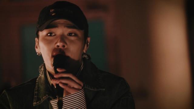 휘성_Aroma(Feat. 해쉬스완)
