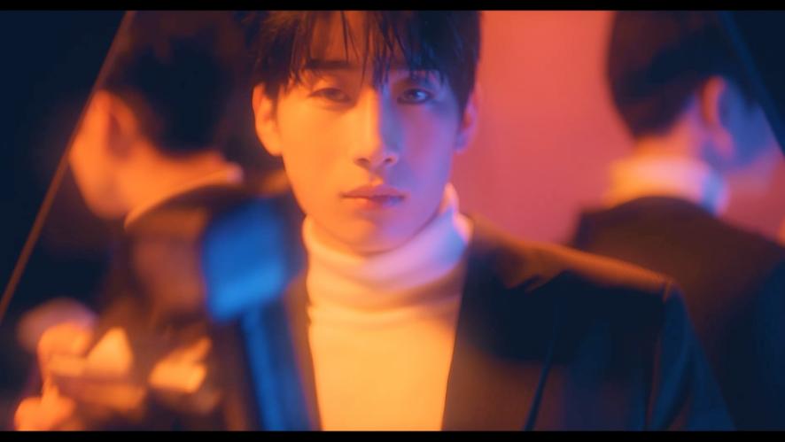 VICTON 빅톤 '나를 기억해' 한승우 (Han Seung Woo) Teaser