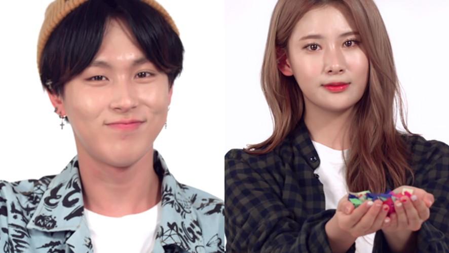 [더 유닛] 슈퍼슬로우 개인별 티저 44 (The Unit - Superslow individual teaser 44)