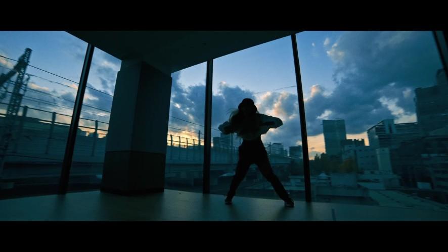 전소연 - Practice Video #1 'Trap Jumping (Feat. Wiz Khalifa) / Rich The Kid'