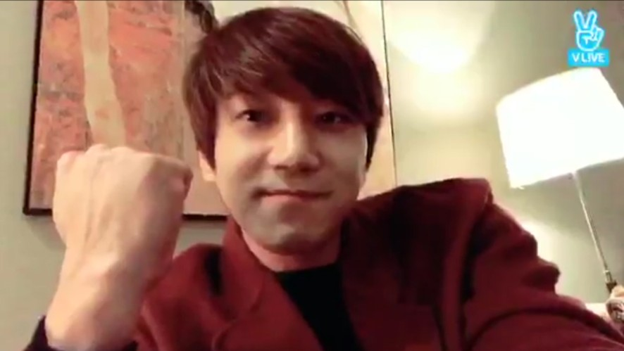 [Hwang Chi Yeul] 팬사랑 팬사랑 누가 말했나 황치열이 말했지😭 (ChiYeul talking with fans)
