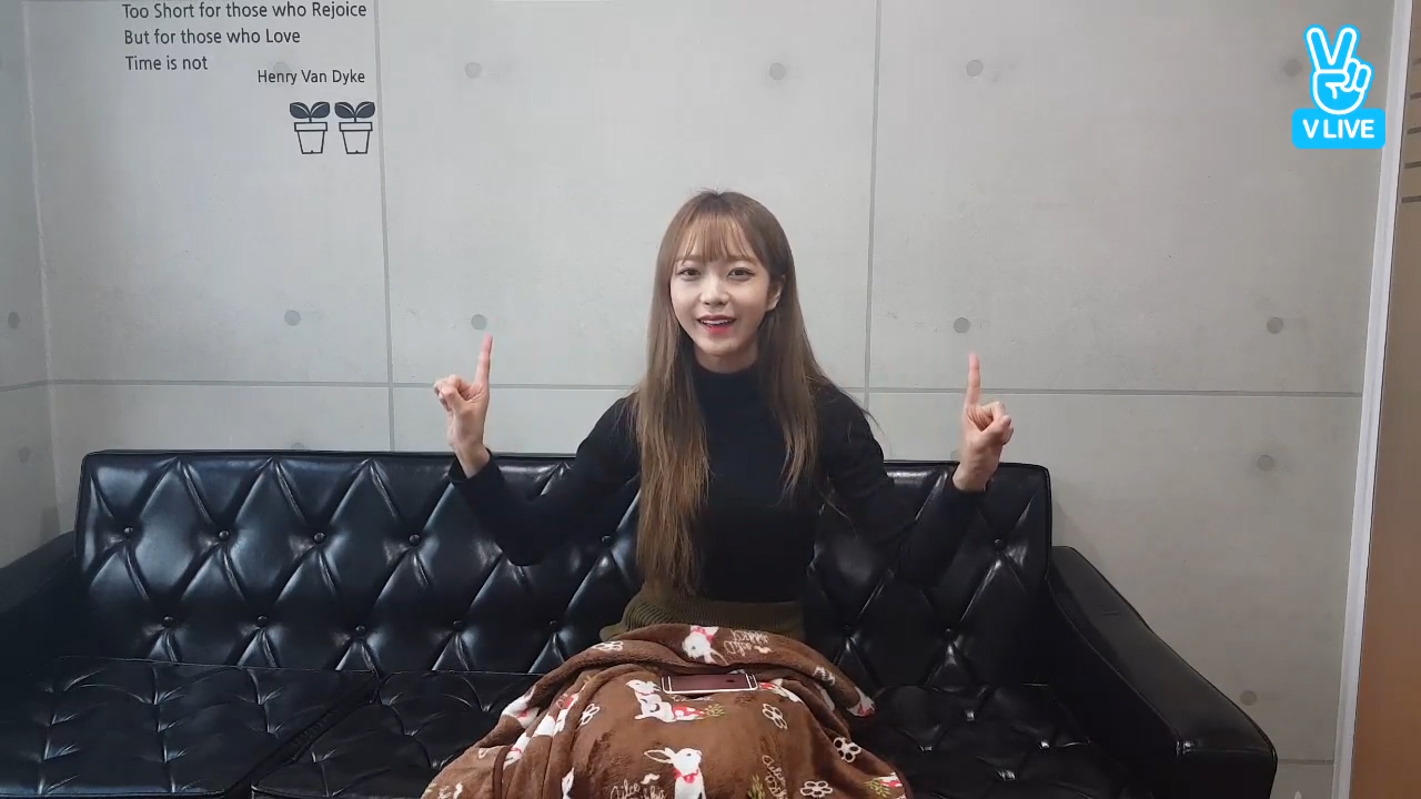 [Kim So Hee] 퀵도 신기한 퀵의 솔로데뷔(Sohee's spoiler about her new album)