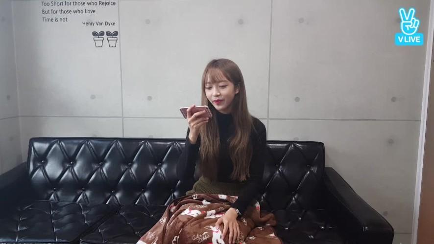 ☆김소희☆ 소희의 퀵스포 방송