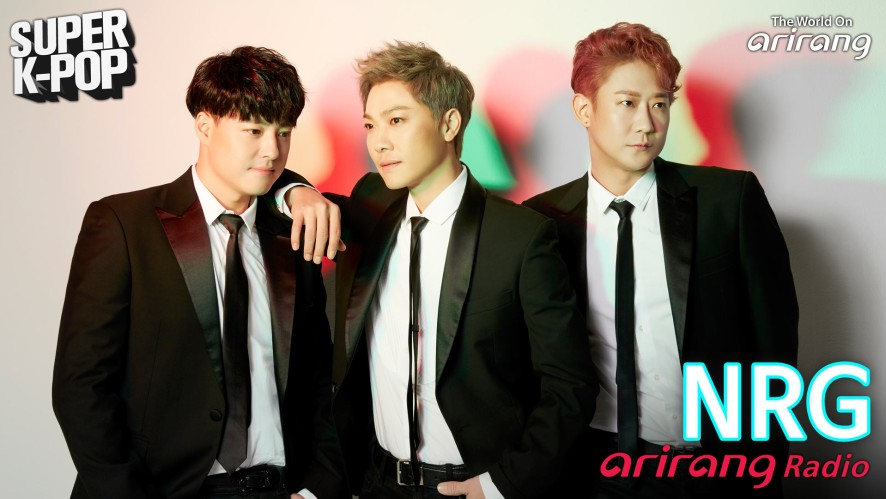 Arirang Radio (Super K-Pop/NRG)