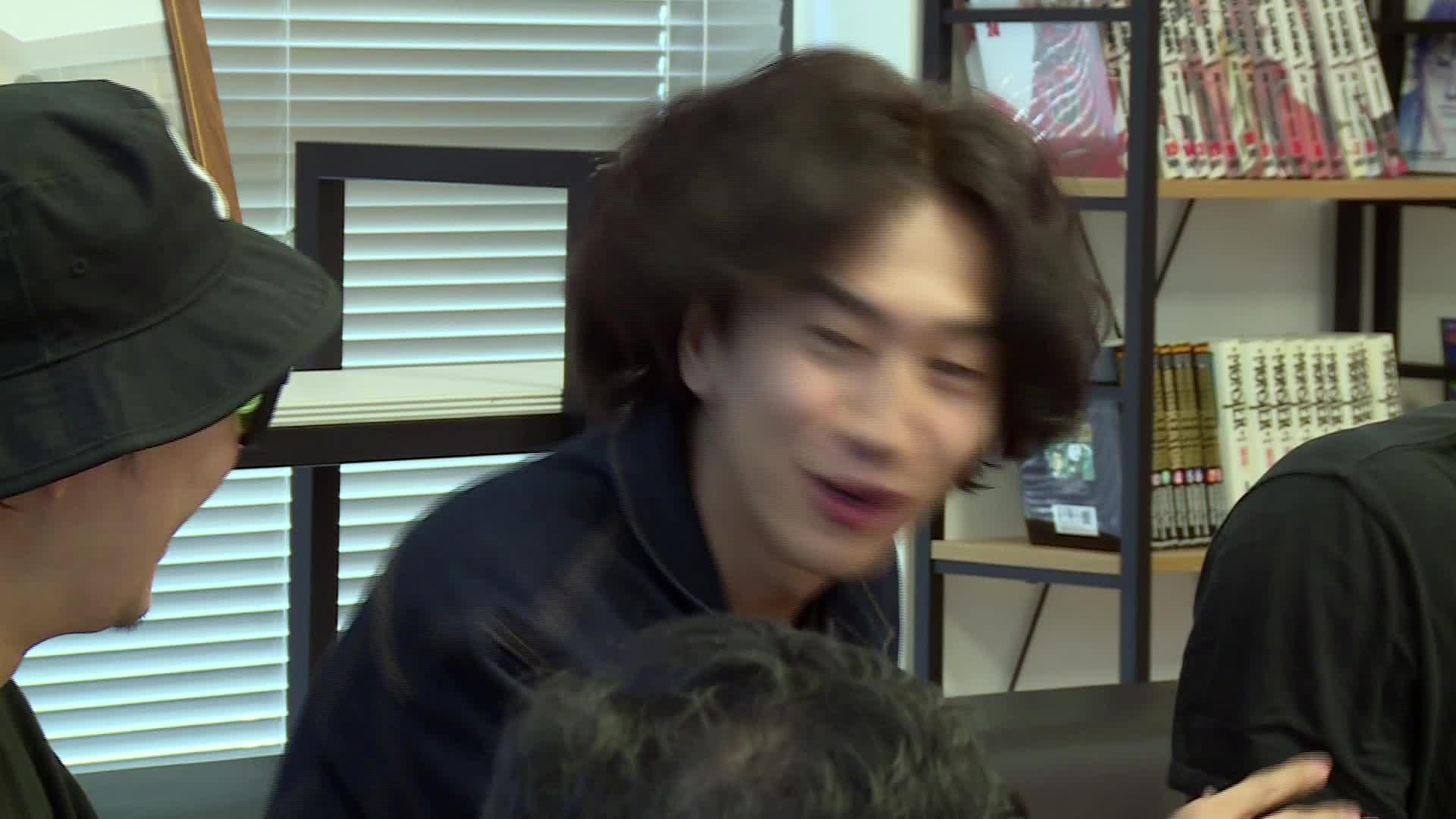 빅픽처 ep67_영혼 탈곡 광수야 정신 단디 잡자