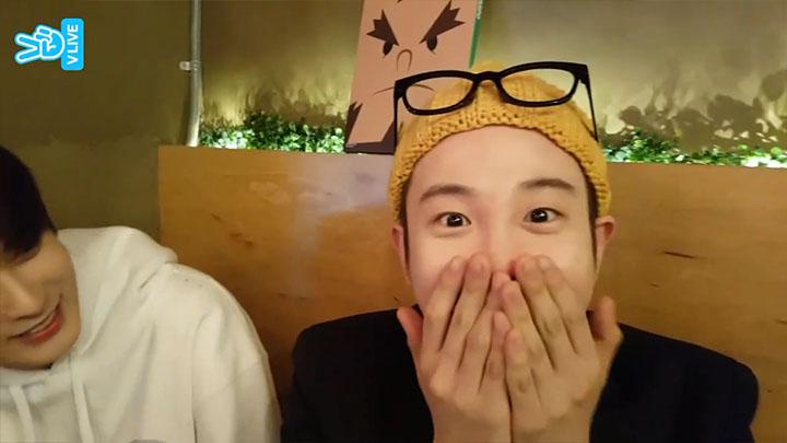 [Block B] 🐝딴스딴스 쌈바춤각이다 블락비와 셀위댄스~?🐝 (Block B's comeback spolier)
