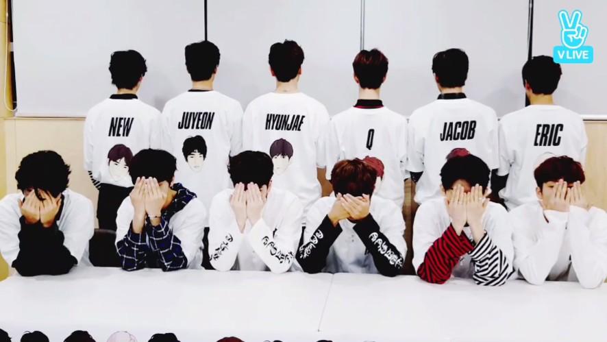 [THE BOYZ] 우리반 아이돌