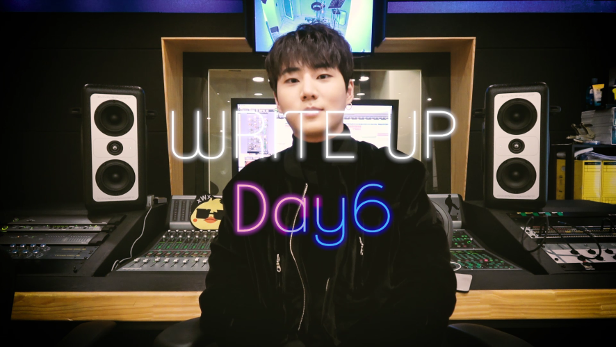 """[WriteUpDAY6] Young K """"혼자야"""" 작업 비하인드"""