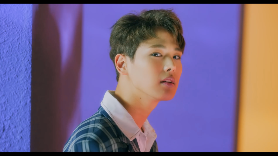 VICTON 빅톤 '나를 기억해' 최병찬 (Choi Byung Chan) Teaser