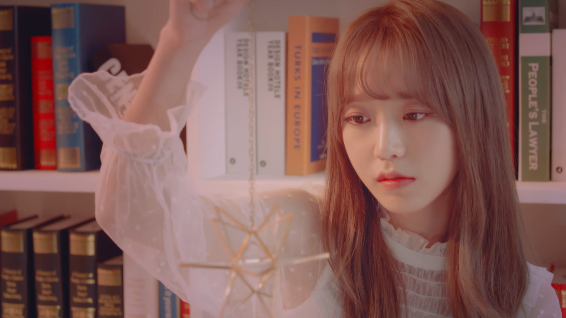 ★김소희★ 소복소복(Feat. 예지 of 피에스타) Music Video