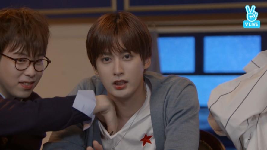 [Block B] 얼짱재효 팝핀민혁 그리고... 야 이태일 떴다ㅎ (Block B's episodes from their high school years)
