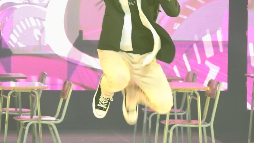"Stray Kids(스트레이 키즈) ""School Life"" 리허설 세로캠 (정인 ver.)"