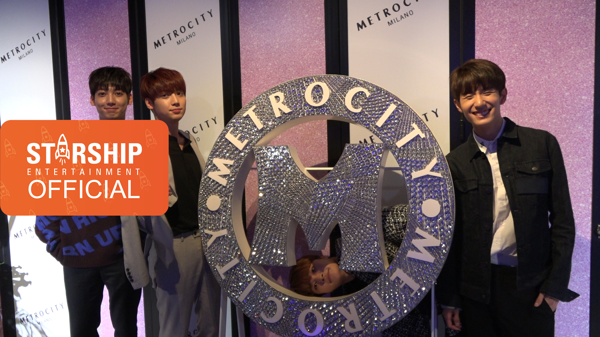 [Special Clip] 보이프렌드(BOYFRIEND) FASHION WEEK