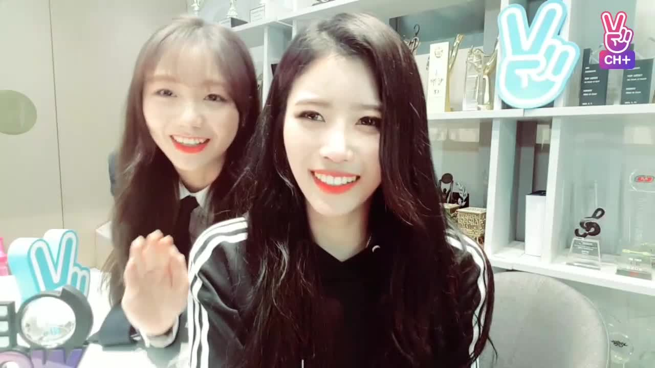 [CH+ mini replay] 채플은 처음이야...😶 It's my first time doing CH+...😶