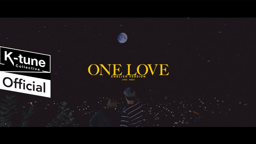 "[Nick&Sammy] ""One Love"" Lyric video"