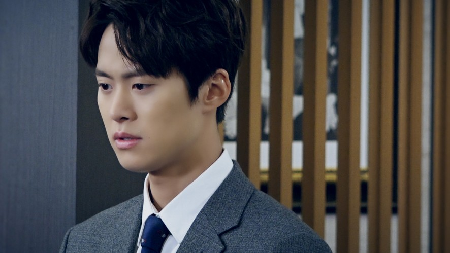 GONG MYOUNG 공명 - 드라마 '변혁의 사랑' 비하인드 '제훈 수난기'
